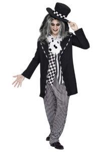 déguisement halloween, déguisement chapelier, déguisement dark hatter, Déguisement Chapelier Dark Hatter