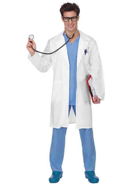 déguisement de médecin, déguisement de chirurgien, déguisement docteur hôpital, costume de médecin, Déguisement de Médecin Hospitalier