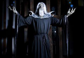Soirée déguisement déco Capes pour Halloween