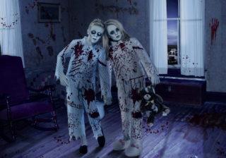 Soirée déguisement déco Déguisements Halloween, Enfants