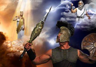 Soirée déguisement déco Egyptiens, Romains, Gaulois et Vikings
