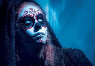 Soirée déguisement déco Lentilles Halloween