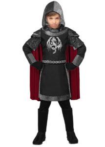déguisement chevalier enfant, déguisement de chevalier garçon, costume de chevalier enfant, Déguisement de Chevalier, Emblème en Relief, Garçon