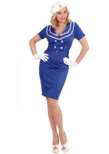 déguisement marin femme, déguisement marine femme, costume de marin pour femme, costumedéguisement de marin femme, déguisement uniforme marin femme, déguisement femme la croisière s'amuse, Déguisement Marine, Sailor Girl Uniforme