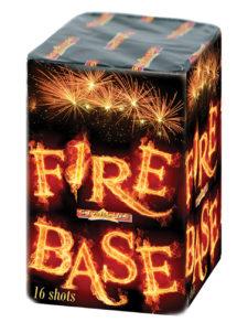 feu d'artifice pour particulier, achat feux d'artifice, feux d'artifices pour jardin, feu d'artifice automatique, Feux d'Artifices Compacts, Fire Base