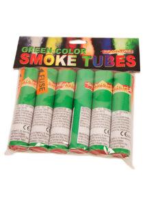 fumigènes, pétards et fumigènes, feu d'artifice pour particulier, achat feux d'artifice, feux d'artifices pour jardin, Fumigène Vert