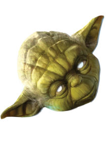, Masque Maître Yoda, Star Wars