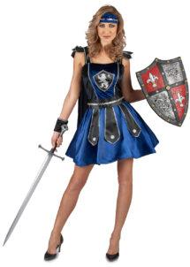 déguisement mousquetaire femme, déguisement chevalier femme, costume mousquetaire pour femme, Déguisement de Chevalier, Mousquetaire Lionne