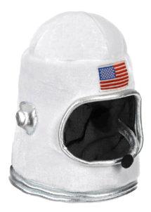 casque d'astronaute, casque cosmonaute, Casque d'Astronaute
