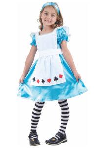 déguisement Alice fille, déguisement Alice au pays des merveilles, costume Alice enfant, Déguisement Alice, Fille