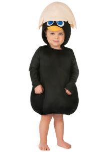 déguisement de caliméro, costume Calimero enfant, déguisement Calimero bébé, déguisement dessin animé enfant, Déguisement Calimero, Bébé Fille et Garçon
