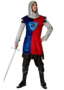 déguisement chevalier, costume de chevalier, déguisement médiéval homme, déguisement de chevalier, déguisement chevalier adulte, costume chevalier homme, Déguisement Médiéval, Chevalier Dragon