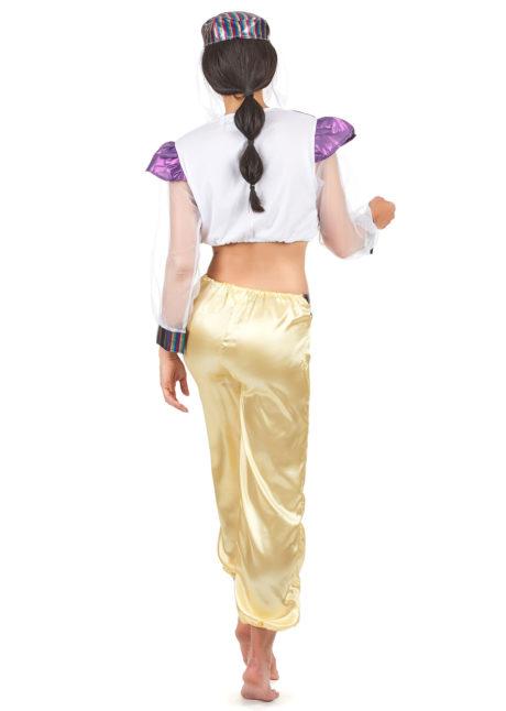 déguisement danseuse orientale, costume danseuse orientale, déguisement oriental femme, costume oriental femme, Déguisement Danseuse Orientale