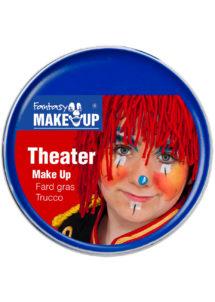 fard gras, peinture corps et visage, maquillage carnaval, maquillage Halloween, fard gras bleu, Peinture Bleue, Fard Gras, Corps et Visage