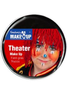 fard gras, peinture corps et visage, maquillage carnaval, maquillage Halloween, fard gras noir, Peinture Noire, Fard Gras, Corps et Visage