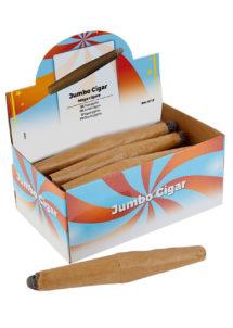 faux cigare, faux cigare réaliste, faux cigare accessoire déguisement, Faux Cigare Réaliste