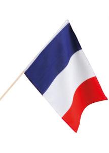 drapeaux france, drapeaux français, drapeau de la france, drapeau, boutique drapeaux, boutique supporter, décorations france, décorations coupe du monde, drapeau de la france paris, drapeau français pas cher, Drapeau de la France, sur Bâton