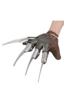 gant Freddy Krueger, gants de Fredy, main de Freddy, main de Fredy, Gant de Freddy Krueger