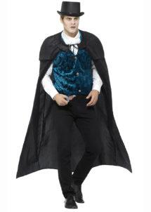 déguisement jack l'éventreur, déguisement tueur en série, déguisement halloween homme, Déguisement Jack l'Eventreur