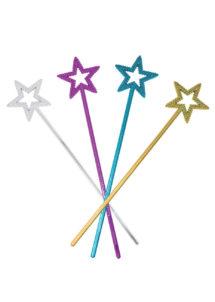 baguette magique, baguette de fée, baguette de princesse, Baguette Magique de Fée, Etoile Détourée