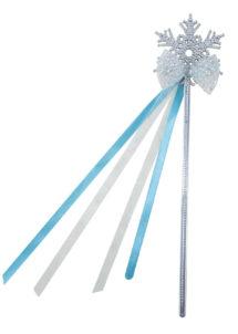 baguette de fée, baguette magique princesse, baguette de princesse, baguette reine des glaces, Baguette Magique de Fée, Reine des Glaces