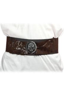ceinture de pirate, accessoire déguisement pirate, Ceinture de Pirate, Caraïbes