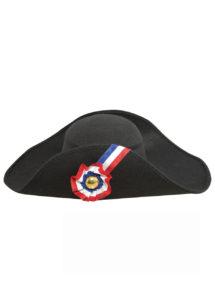 chapeau de napoléon, bicorne napoléon, Chapeau Bicorne de Napoléon, Luxe