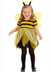 déguisement abeille fille, costume abeille fille, déguisement animaux enfants, Déguisement d'Abeille, Fille