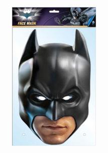 MASQUE-BATMAN, masque super héros, masques de héros, masque de Batman, Masque de Batman