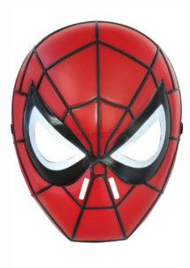 MASQUE-SPIDERMAN, masque de Spiderman, masque marvel, masque avengers, Masque de Spider-Man, Rigide