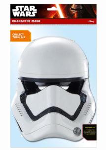 MASQUE-STORM-TROOPER-masque Star Wars, masque starwars, masque carton, Masque de Storm Trooper, SW7, Star Wars