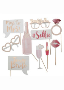 kit Photo Booth, moustaches pour photos, accessoire déguisement photos, accessoires evjf, Photo Booth pour mariages, accessoires photo booths, Kit Photo Booth, EVJF Bride to Be
