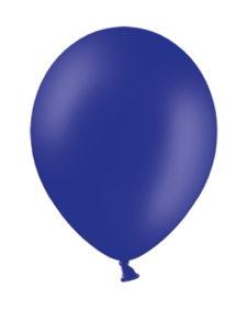 ballon hélium, ballon de baudruche, ballon en latex, ballons bleus, Ballons Bleu Royal, en Latex, x 10 ou x 50