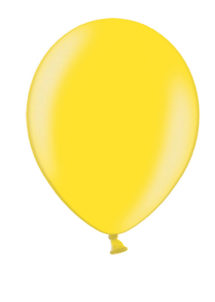 ballon hélium, ballon de baudruche, ballon en latex, ballons jaunes, Ballons Jaune Citron, en Latex, x 10 ou x 50