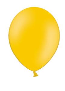 ballon hélium, ballon de baudruche, ballon en latex, ballons oranges, Ballons Orange Bright, en Latex, x 10 ou x 50