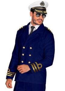 déguisement de capitaine marine, déguisement marin homme, costume de marin homme, déguisement capitaine de la marine, costume capitaine marine, déguisement marin navy, accessoire marin déguisement, Déguisement de Marin, Veste de Capitaine, Officier Navy
