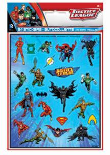 stickers justice league, stickers batman, Stickers Justice League, Autocollants