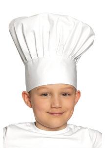 toque de cuisinier enfant, toque de chef pour enfant, toque pâtissier enfant, Toque de Cuisinier, Enfant