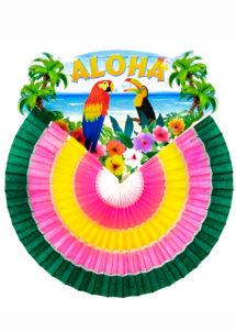 DECORATION-HAWAI-96791, Décoration Hawaï, Rosace Aloha