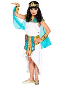 déguisement cleopatre fille, costume de cléopatre pour fille, déguisement égyptienne fille, Déguisement de Cléopatre, Egyptian, Fille