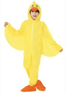 déguisement de canard enfant, costume de canard enfant, déguisements animaux enfants, Déguisement de Canard, Fille et Garçon