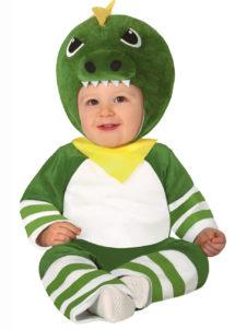 déguisement dinosaure bébé, déguisements pour bébés, déguisements animaux bébé, Déguisement de Bébé Dinosaure, Baby