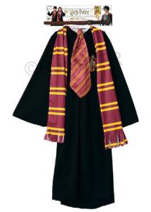 déguisement harry potter, déguisement griffondor, Déguisement Harry Potter, Kit Fille et Garçon