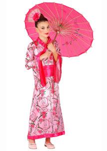 déguisement japonaise fille, déguisement geisha fille, costume fille, déguisements filles, Déguisement de Princesse Asiatique, Geisha, Fille