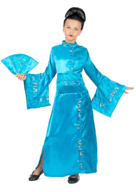 déguisement chinoise geisha fille, déguisement asiatique fille, Déguisement de China Girl, Fille