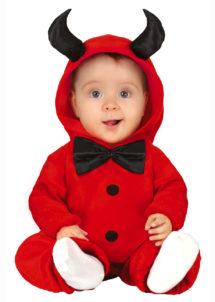 déguisement halloween bébé, déguisement de diable bébé, costume halloween pour bébé, Déguisement de Diable Halloween, Bébé