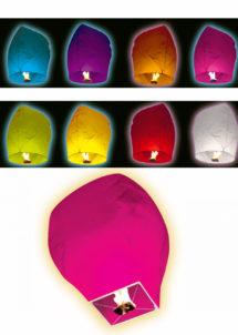 lanterne volante, lanterne thaïlandaise,lanterne chinoise, lampion volant, lanterne volante sky lantern, lanterne volante asiatique, lanterne volante, Lanterne Volante, Couleur au Choix