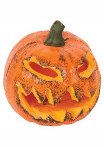 citrouille halloween, décoration halloween, décos citrouilles halloween, fausse citrouille halloween, citrouille lumineuse halloween, décor citrouilles halloween, citrouilles décorations halloween, Citrouille Lumineuse Clignotante