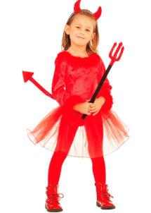 déguisement diablesse fille, costume de diable fille halloween, Déguisement de Diablesse, Fille