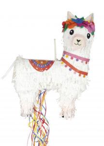 pinata lama, pinata pour anniversaire, pinata mexicaine, Pinata Baby Lama